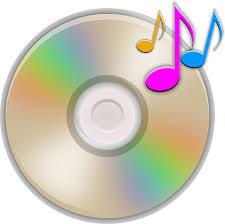 CD HUDEBNÍ